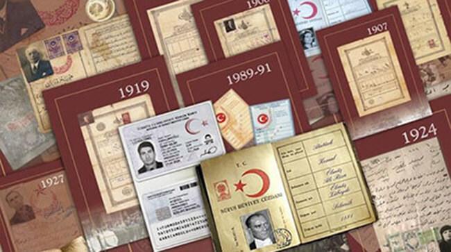 yeni kimlik cipli kimlik - Çipli Kimlik Nedir? Yeni Kimlik Kartları Nasıl? Nereden Alınır?