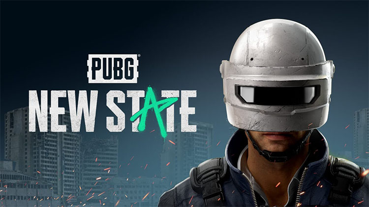 "Yeni PlayerUnknown's Battlegrounds Oyunu ""PUBG: NEW STATE"""