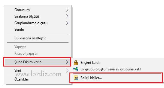 yeniden adlandirma hatasi - Windows 10'da Dosyaları Yeniden Adlandırma Sorunu