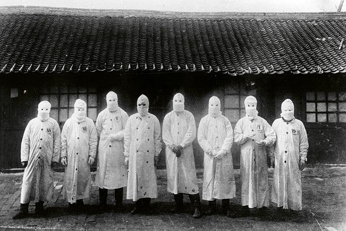 yillar once maske kullanimi - Maske ve Aşı Karşıtı Covid19 İnkarcılarının Savunmaları ve Gerçekler