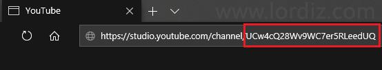 Web Siteleri İçin Youtube Abone Ol Butonu Oluşturma ve Ekleme - web-master